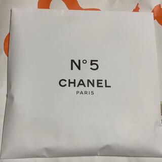 シャネル(CHANEL)の新品 限定品 シャネル ファクトリー N°5  ノベルティ メッシュバッグ(その他)