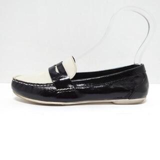 コールハーン(Cole Haan)のコールハーン ローファー 5 1/2 レディース(ローファー/革靴)