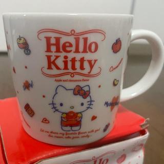キティちゃんマグカップ