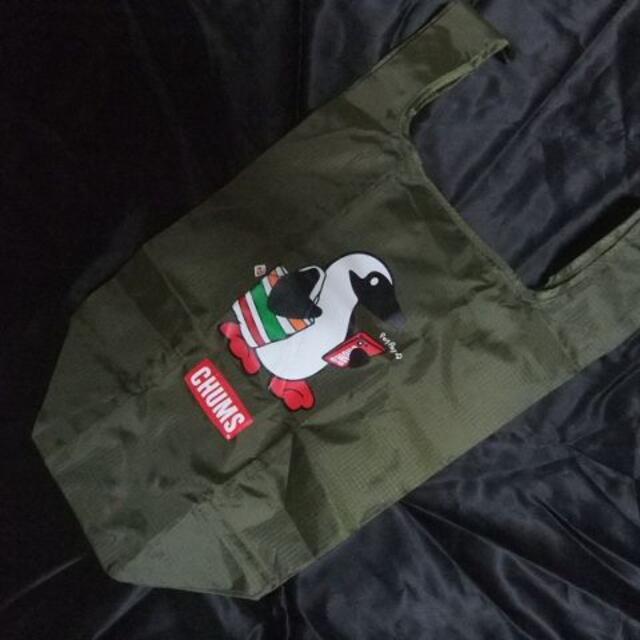 CHUMS(チャムス)の【2個セット】セブン限定 CHUMS チャムス PayPay エコバッグ レディースのバッグ(エコバッグ)の商品写真