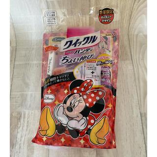 Disney - Disney クイックルワイパー Minnie デザイン新品