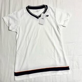 ニューバランス(New Balance)のNew balance アクティブTシャツ(ウェア)