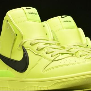 ナイキ(NIKE)のAMBUSH x Nike SB Dunk High  スニーカー(スニーカー)