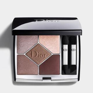 Dior - Dior アイシャドウ サンククルールクチュール 669