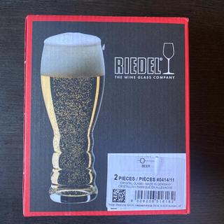 RIEDEL - リーデル ビアグラス 2個セット 新品未使用