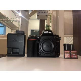 Nikon - Nikon d750