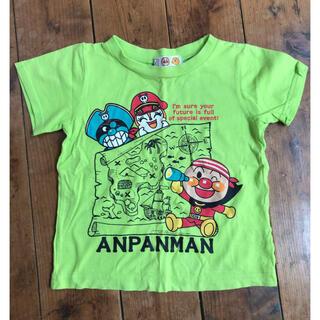 アンパンマン(アンパンマン)のアンパンマン  半袖Tシャツ(Tシャツ/カットソー)