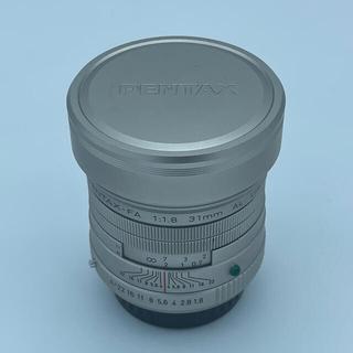 PENTAX - PENTAX FA31mm F1.8AL Limited