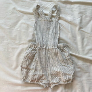 Caramel baby&child  - 6y house of paloma オーバーオール 美品