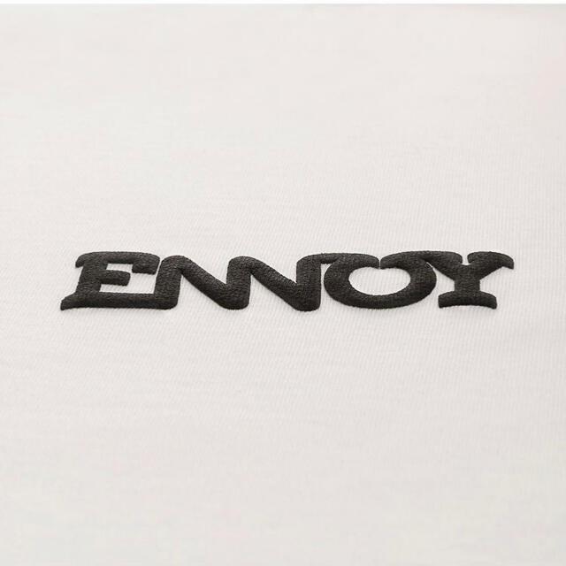 1LDK SELECT(ワンエルディーケーセレクト)のXL ennoy Bubble Electric Big T-Shirts メンズのトップス(Tシャツ/カットソー(半袖/袖なし))の商品写真
