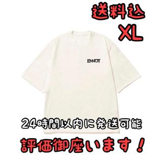 1LDK SELECT - XL ennoy Bubble Electric Big T-Shirts