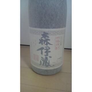森伊蔵 1800ml×2本(焼酎)