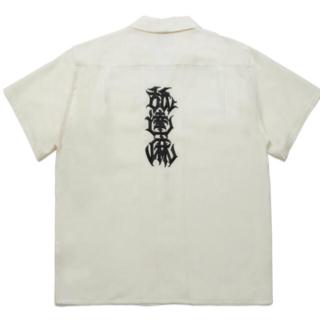 WACKO MARIA - ワコマリア 舐達磨 wacko maria シャツ XL