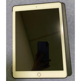 Apple - Apple アップル iPad 第6世代 32GB SIMロック解除済 ゴールド