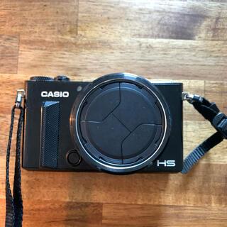 CASIO - 【値下げしました!】CASIO  デジタルカメラ
