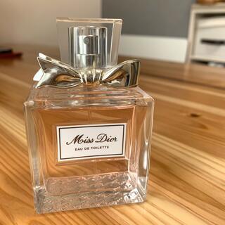 Dior - Miss Dior オードトワレ 100ml