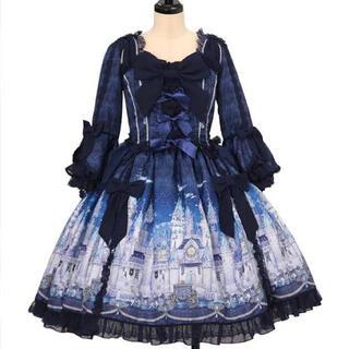 Angelic Pretty - angelic pretty♡Castle Mirage Dress