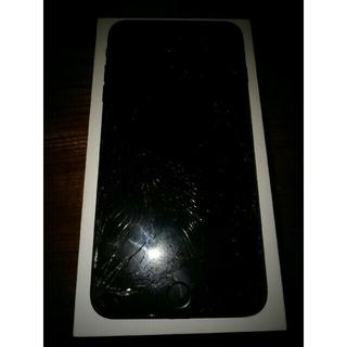 iPhone - 画面破れ iphone7 plus
