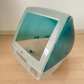 Apple - Apple iMac G3 カバーのみ