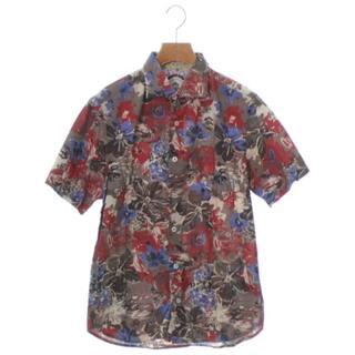 ガネーシュ(GANESH)のGANESH カジュアルシャツ メンズ(シャツ)