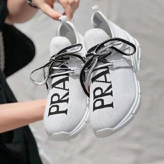 PRADA - PRADA ★プラダ スニーカー