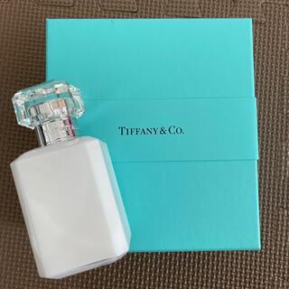 Tiffany & Co. - ティファニー ボディローション100ml 箱付き