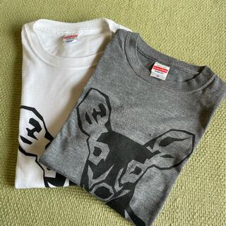 patagonia - シカちゃん Tシャツ M