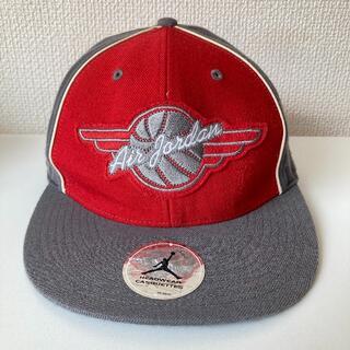 ナイキ(NIKE)の'90s〜'00s NIKE JORDAN cap(キャップ)
