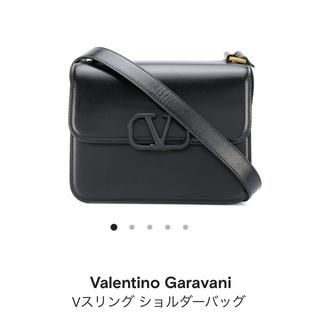 ヴァレンティノガラヴァーニ(valentino garavani)のValentino Garavani Vスリング ショルダーバッグ(ショルダーバッグ)