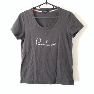 バーバリー(BURBERRY)のバーバリーロンドン 半袖Tシャツ サイズ1 S(Tシャツ(半袖/袖なし))