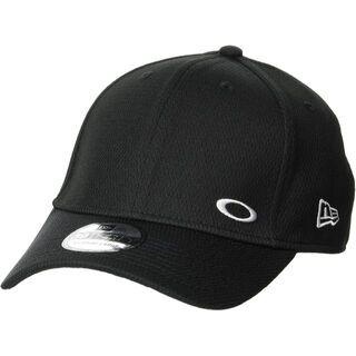 NEW ERA - 新品 オークリー TINFOIL CAP 2.0 ゴルフ キャップ BK