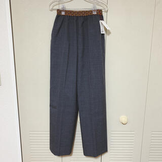 BEAUTY&YOUTH UNITED ARROWS - <6(ROKU)>JACQUARD GOMU PANTS/パンツ