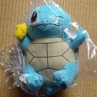 ポケモン - ポケットモンスター ゼニガメ ぬいぐるみ