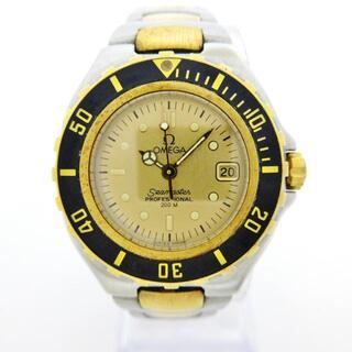オメガ(OMEGA)のオメガ シーマスタープロフェッショナル200(腕時計)