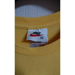 ナイキ(NIKE)のナイキ Tシャツ 白タグ(Tシャツ/カットソー(半袖/袖なし))