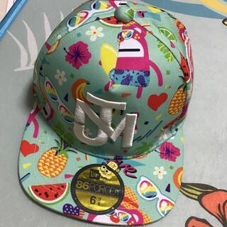 ジャム(JAM)のCAP(帽子)