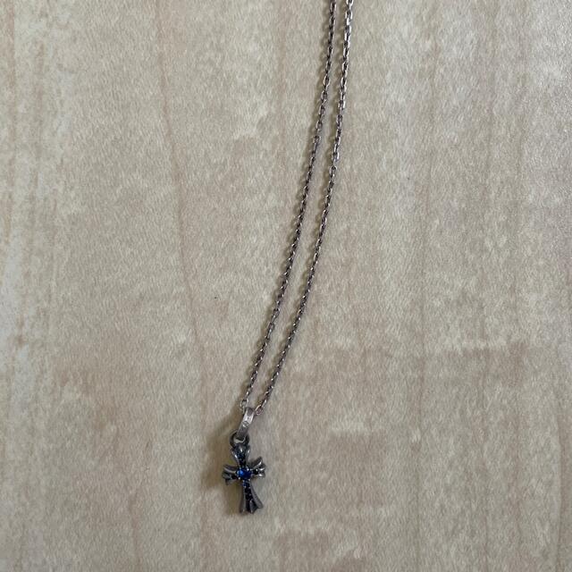 Chrome Hearts(クロムハーツ)のクロムハーツネックレス メンズのアクセサリー(ネックレス)の商品写真