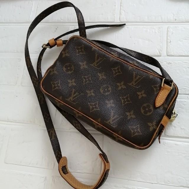LOUIS VUITTON(ルイヴィトン)のルイヴィトン ショルダーバッグ レディースのバッグ(ショルダーバッグ)の商品写真
