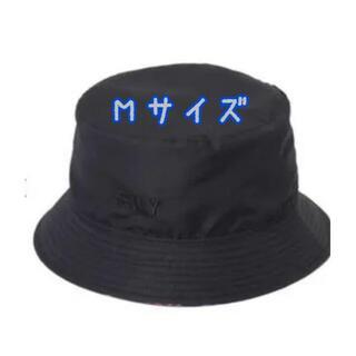 三代目 J Soul Brothers - RILY  バケハ 黒 Mサイズ 今市隆二