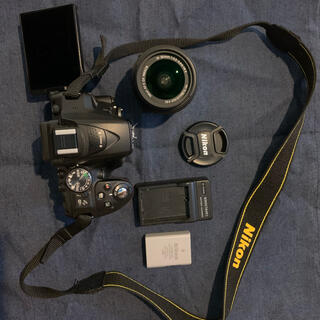 Nikon - ニコン Nikon D5300 一眼レフ