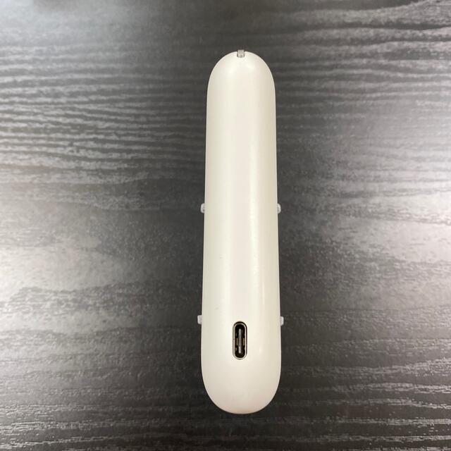 IQOS(アイコス)のA5983番アイコス3 本体 ホルダー チャージャーセット ウォームホワイト白 メンズのファッション小物(タバコグッズ)の商品写真
