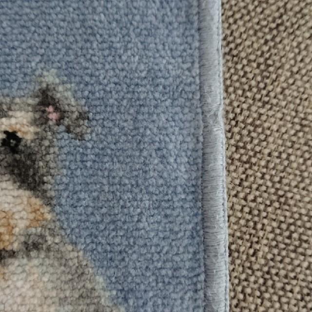 FEILER(フェイラー)のフェイラー タオルハンカチ 犬柄 レディースのファッション小物(ハンカチ)の商品写真