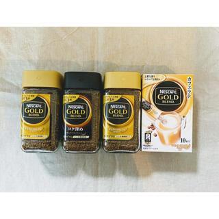 Nestle - ☆ネスカフェ ゴールドブレンド