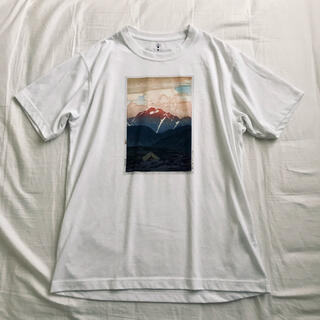 mont bell - モンベル ウィックロンTシャツ M