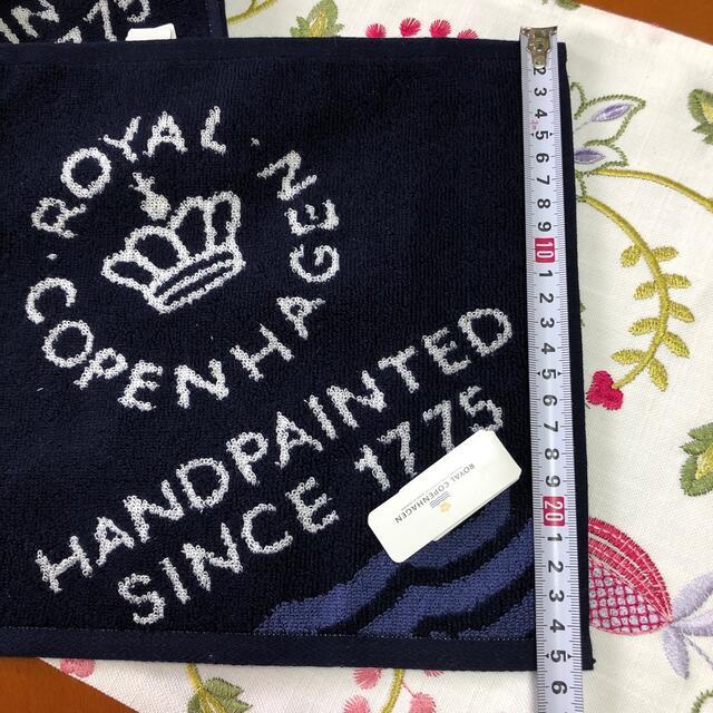 ROYAL COPENHAGEN(ロイヤルコペンハーゲン)のロイヤルコペンハーゲン レディースのファッション小物(ハンカチ)の商品写真