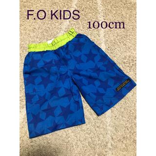 エフオーキッズ(F.O.KIDS)のFOキッズ 水着 男の子 100 星(水着)