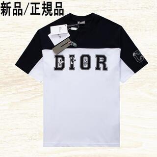 ディオール(Dior)の●新品/正規品● DIOR AND KENNY SCHARF Tシャツ(Tシャツ/カットソー(半袖/袖なし))