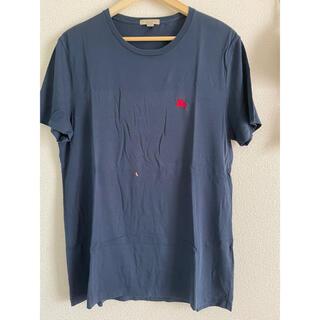 バーバリー(BURBERRY)の半袖Tシャツ(Tシャツ(半袖/袖なし))