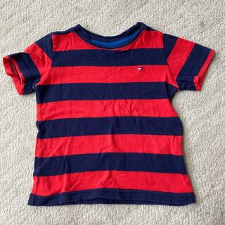 トミーヒルフィガー(TOMMY HILFIGER)のTOMMY HILFIGER  12M(Tシャツ)