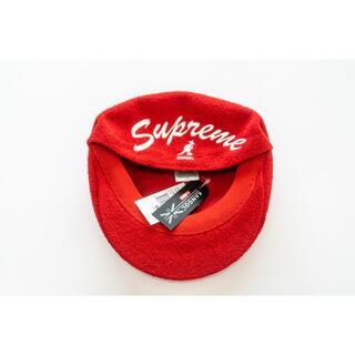Supreme - 21SS Supreme Kangol Bermuda 504 Hat